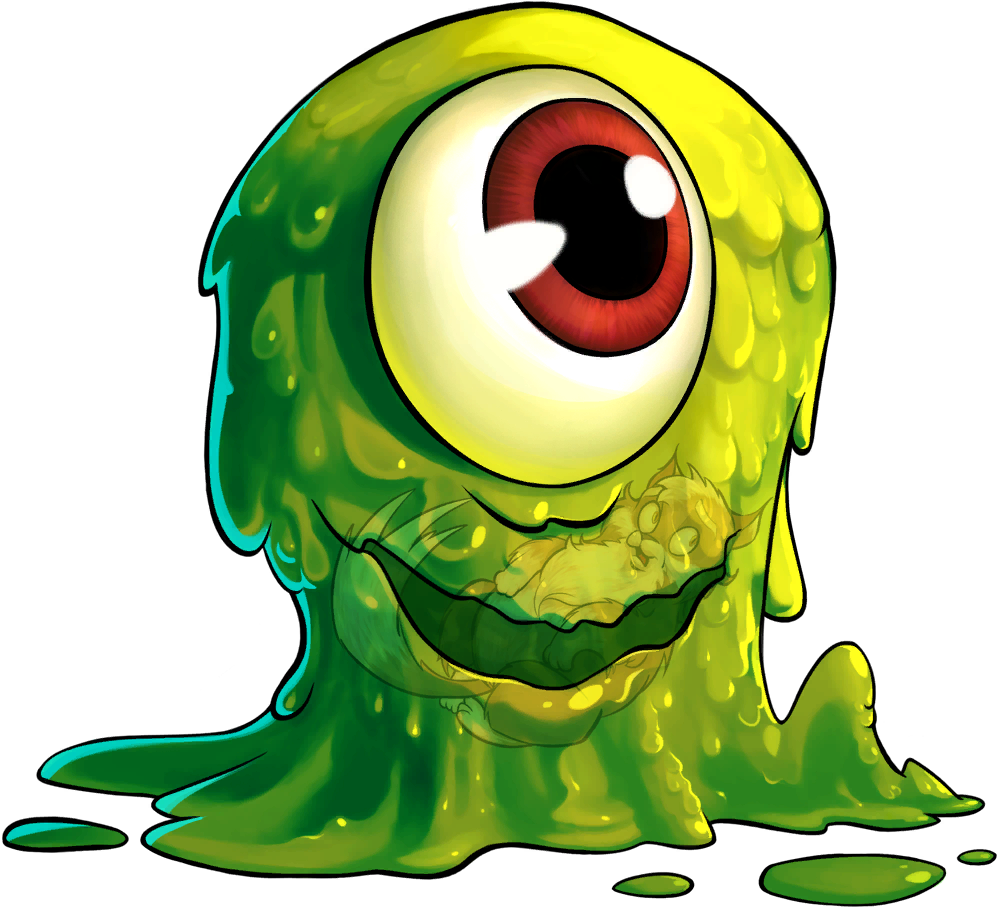 slimeball pets gems of war database