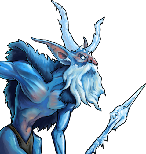 Winter Imp