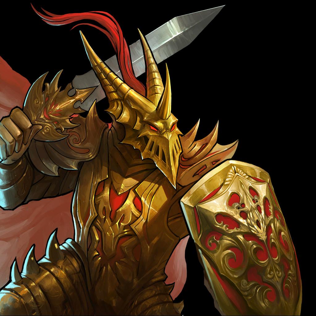 Knights And Dragons Deutsch