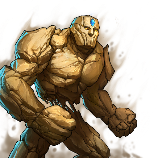 Ancient Golem